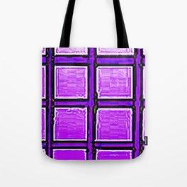 Lockdown Tote Bag