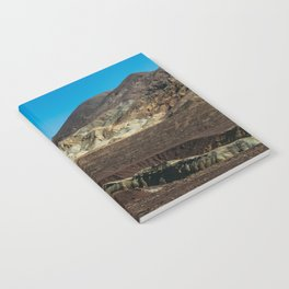 Mojave Desert II Notebook