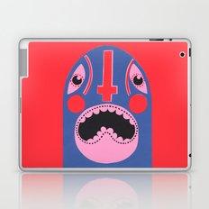 The Mad Lucha Laptop & iPad Skin