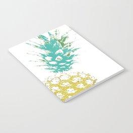 Pinnaple delight Notebook