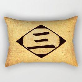 gothe 13 Rectangular Pillow
