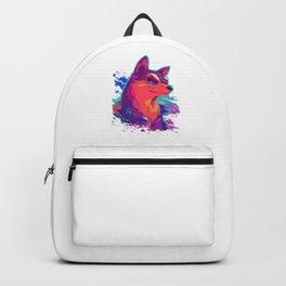 Cyber Inu Backpack