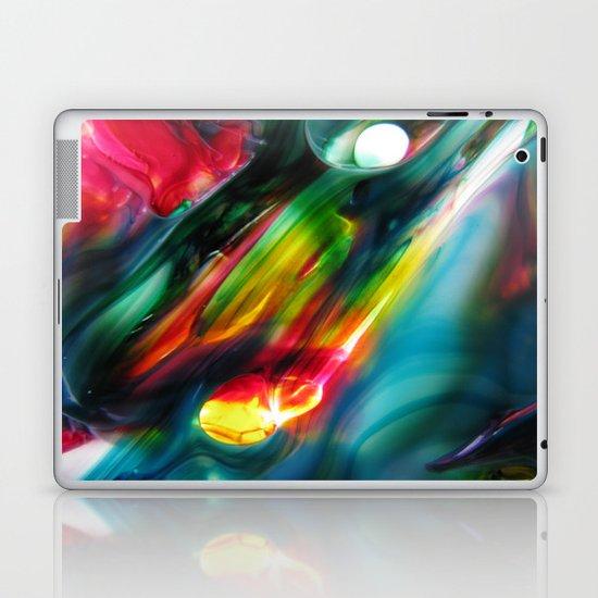 æther Laptop & iPad Skin