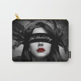 The Blackest Day Carry-All Pouch