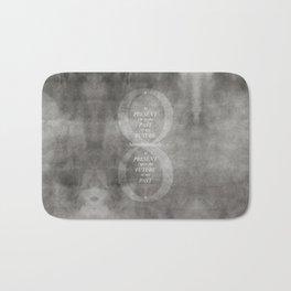 Continuum [BW VER] Bath Mat