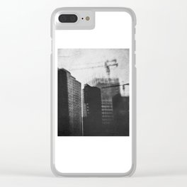 Urban Decay No.1 Clear iPhone Case