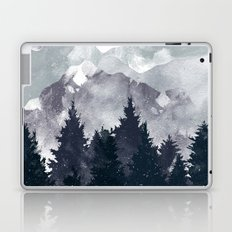 Winter Tale Laptop & iPad Skin