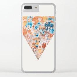 The Riches: Splurge Clear iPhone Case
