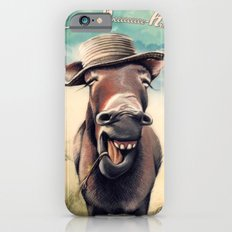 Just Chill Out iPhone 6s Slim Case