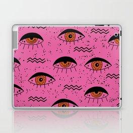 Eyesz III Laptop & iPad Skin