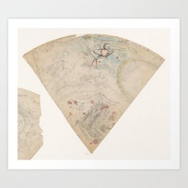 Decoration, Jan Brandes, 1770 - 1808 Art Print