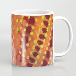 Fire and Flames Coffee Mug