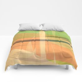 Color world 1 Comforters
