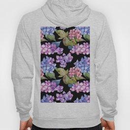 Hydrangea Pattern 05 Hoody