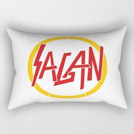 Sagan Slayer Rectangular Pillow