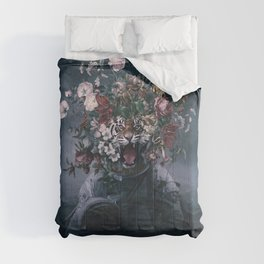 Space Tiger Comforters