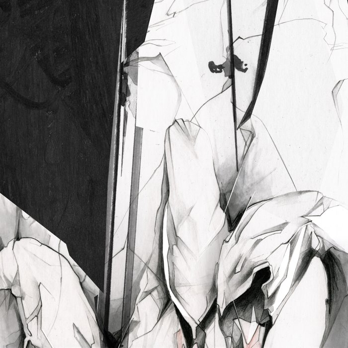 Swans Leggings