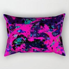 My Paint Mix Rectangular Pillow