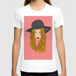 Mali- Koa T-shirt