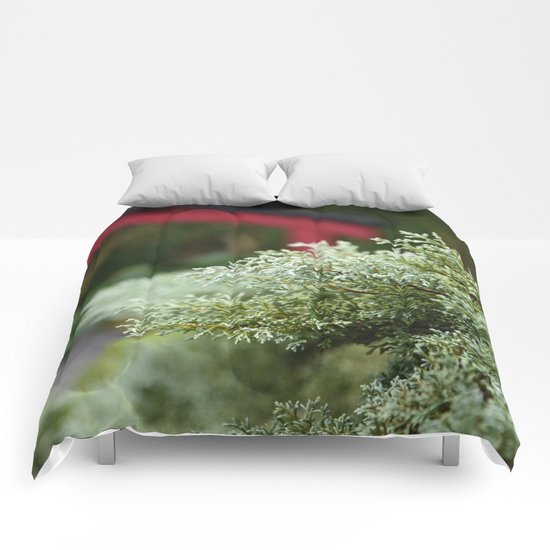 Mamonaku Shūryō Comforters