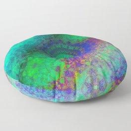 Zen RGB B-eta Floor Pillow
