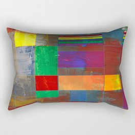 MidMod Rainbow Pride 2.0 Rectangular Pillow