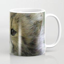 Cheetah20150908 Coffee Mug