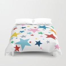 Stars Small Duvet Cover