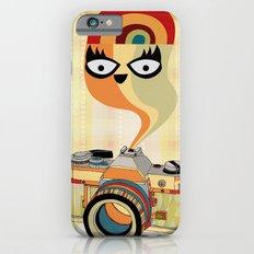 camera spirit Slim Case iPhone 6s