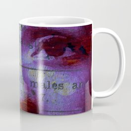 Edith P . la vie en rose  Coffee Mug