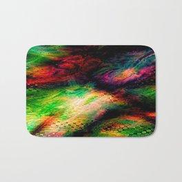 Infinite Color Bath Mat