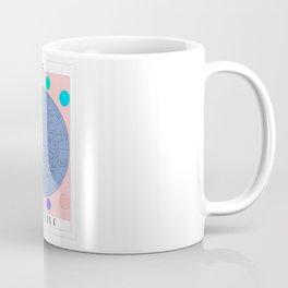 l'etoile - the star tarot card Coffee Mug
