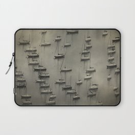 In The Bay Laptop Sleeve