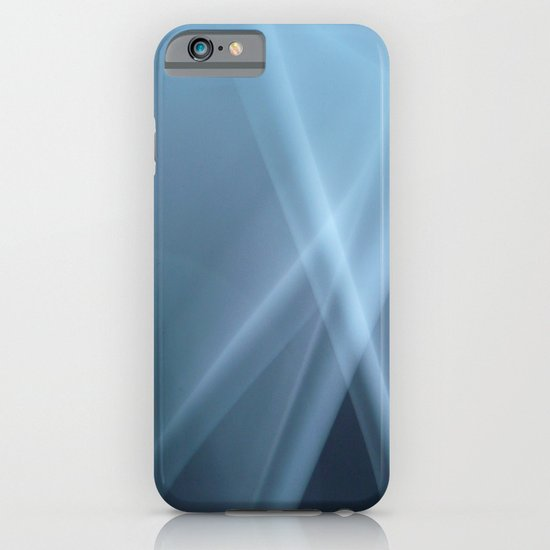 Space and Time iPhone & iPod Case