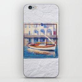Seascape 1 iPhone Skin