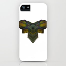 It's Watching You iPhone Case