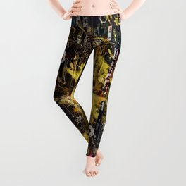 Mixtape me Soul Leggings