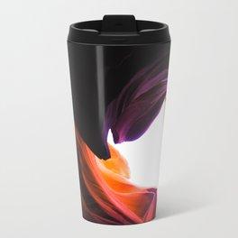 Colour Contours Travel Mug