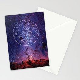 Sacred Sedona Stationery Cards