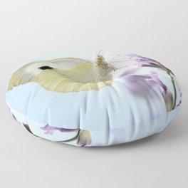 Butterfly 77 Floor Pillow