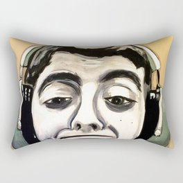 Zach Rectangular Pillow