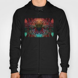 The Lake of Pure Mind Hoody