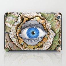 Seeing Through Illusions  iPad Case