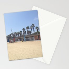 Barcelona Olympic Beach Stationery Cards