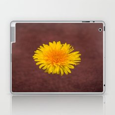 dandy lion Laptop & iPad Skin