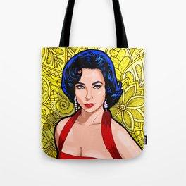 Divas: LT color Tote Bag