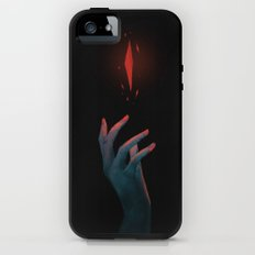 Shard of the Abyss iPhone (5, 5s) Tough Case