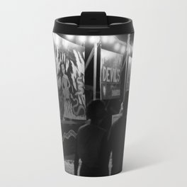 Welcome to the Carnival Travel Mug