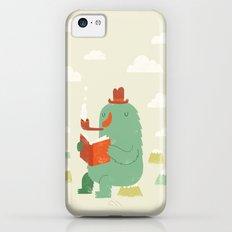 The Cloud Creator iPhone 5c Slim Case