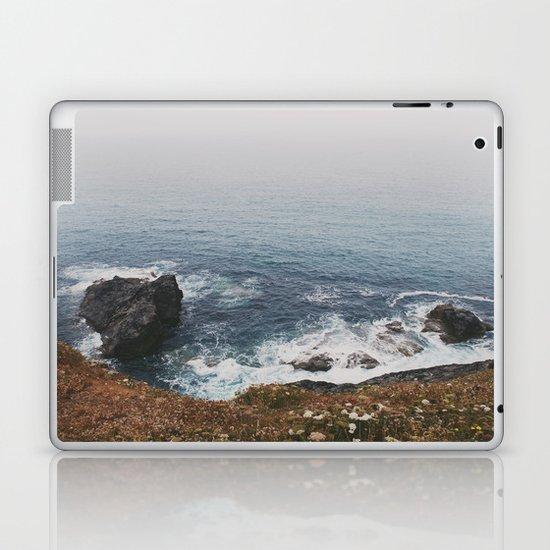 Over the edge Laptop & iPad Skin